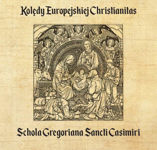 Kolędy Europejskiej Christianitas